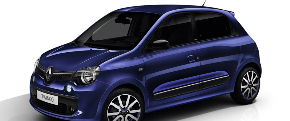 renault twingo s rie signature viva autobedrijf van roon roocar. Black Bedroom Furniture Sets. Home Design Ideas