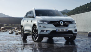 Renault Easy Life Pack