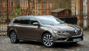 Renault Flex Financial Lease