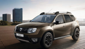 Doe nu de Dacia Wintercheck