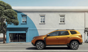 Dacia Duster private lease actieprijzen