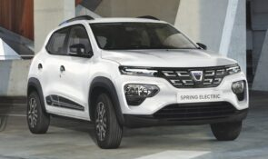 Dacia Spring Electric: de specificaties