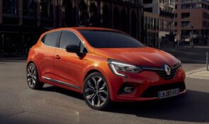 Renault Clio private lease aanbod